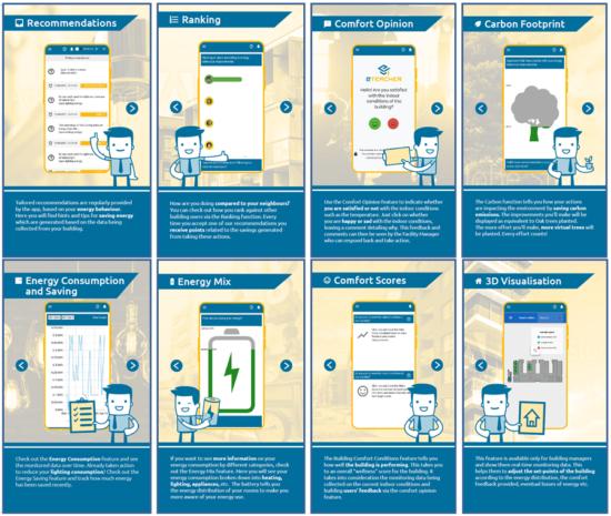 eTEACHER App: Quick Start Guide